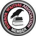 Horror Writers Association Member
