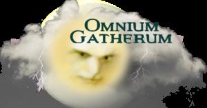 Omnium Gatherum Books
